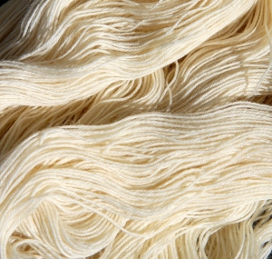 Reinvent Yarn - coming soon from Ancient Arts Yarns!