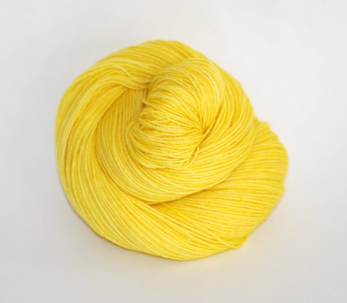Dear Little Buttercup by Ancient Arts Yarn