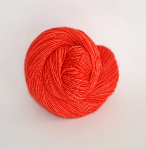 Peachy Keen by Ancient Arts Yarn