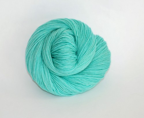 Seafoam by Ancient Arts Yarn